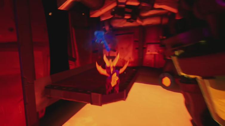 VolatilePlacebo playing Spyro Reignited Trilogy