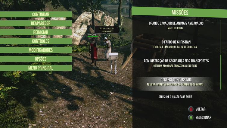BatataKing48 playing Goat Simulator