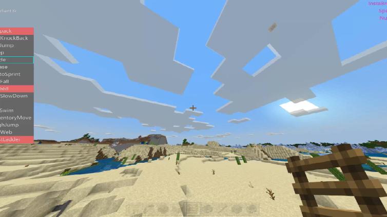 Minecraft (Win 10)